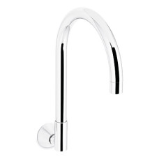 CHESILE SWIVEL WALL SPOUT