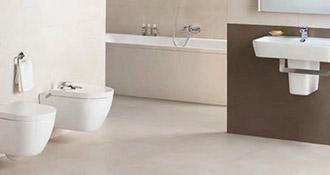Aspire Bathrooms